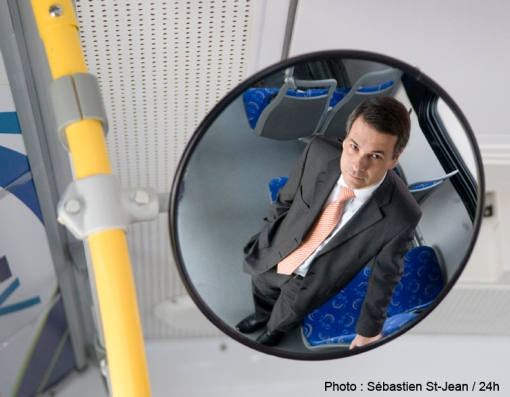 Jean-Pierre Baraka, Vice-President recherche et developpement chez Nova Bus STJ_4215-2 X 72dpi