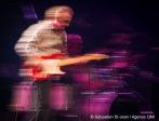 UZEB en spectacle au Festival de Jazz de Montréal, à la salle Wilfrid Pelletier de la Place des Arts, à Montréal, Québec, Canada, le jeudi 29 juin 2017. SEBASTIEN ST-JEAN/AGENCE QMI